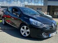 2014 Renault Clio 0.9 TCe Dynamique MediaNav (s/s) 5dr Hatchback Petrol Manual
