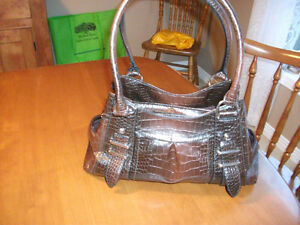 EAST 5TH PURSE