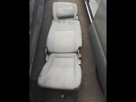 Mazda Bongo seats - full set
