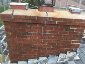 Masonry Restoration ( Tuck-Pointing, Lead Replacement ,etc)