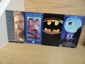 VHS Movies for sale. Cambridge Kitchener Area image 2