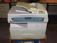 Xerox XD155df Laser Printer, Copier, Scanner, Photocopier -FREE