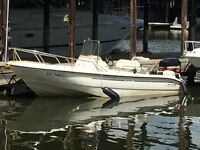 Boston Whaler: Priced to Sell