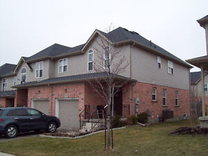Executive End Unit Town Home with Garage. Like NEW