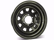 "4x4 Sunraysia rims steel wheels trailer wheels 13"" TO 17"" From$60 Moorooka Brisbane South West Preview"