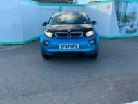 BMW i3 E 94 Ah ( 170bhp ) Auto 2017 SUPERB ECONOMY CALL 07400908644