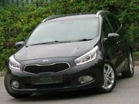 2013 Kia Ceed 1.6 CRDi 3 Sportswagon 5dr Estate Diesel Manual
