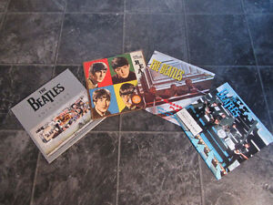 4 Beatles Calendars witch collectible pics