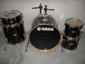 Yamaha YD shellpack - good condition, low price!
