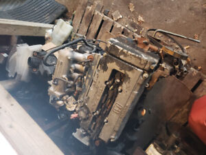 B16 Transmission | New & Used Car Parts & Accessories for Sale in