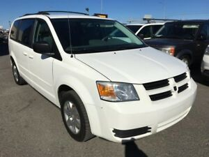 2008 Dodge Grand Caravan SE Stow 'N Go, FINANCEMENT MAISON