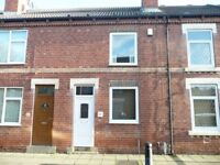 TWO BEDROOM PROPERTY FOR RENT ON RICHMOND ST, CASTLEFORD