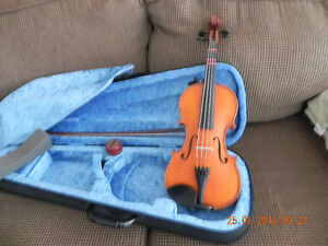 Violin 3/4  Gliga Gems 1 Intermediate Level Violin
