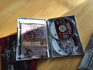 Xbox 360 games for sale.  St. John's Newfoundland image 5