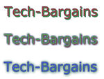 Tech-Bargains
