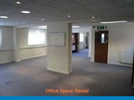 Fully Furnished - ( COLESHILL - BIRMINGHAM EAST -B46) Office Space to Let in Birmingham