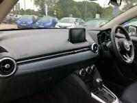 2020 Mazda 2 1.5 Skyactiv G Sport Nav 5dr Auto HATCHBACK Petrol Automatic