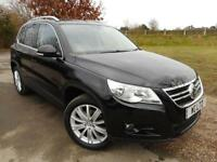 2010 Volkswagen Tiguan 2.0 TDi Sport 5dr Auto Full Leather! Heated Seats! 5 ...