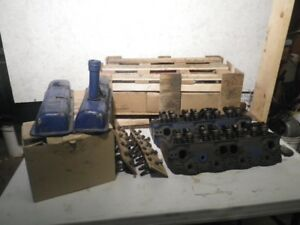 305 GMC New & Used engine parts kit