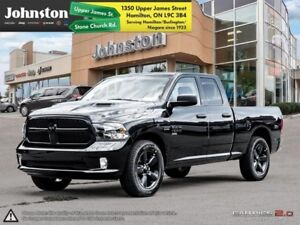 2019 Ram 1500 Classic   - Express Package - $165.20 /Wk