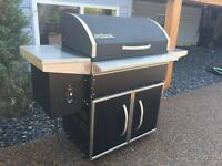 Traeger Select Elite Pellet Grill