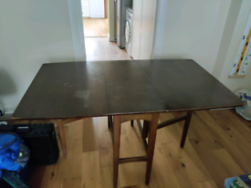 Dining Table - Dropleaf/Folding