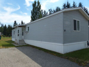 #26 2313 Shuswap Ave, Lumby BC - Conveniently Located!