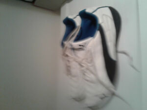 running shoes - puma, skechers diff sizes available