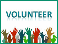 Currently Recruiting for Volunteers! No time commitment required