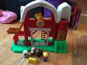 Ferme Little Tikes- Fisher Price