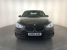 2014 BMW 520D GT SE AUTOMATIC DIESEL 1 OWNER BMW SERVICE HISTORY FINANCE PX