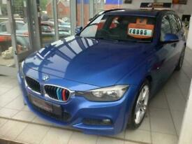 2014 BMW 3 SERIES 1 OWNER 320d M Sport Touring nice spec 2 Estate Diesel Manual