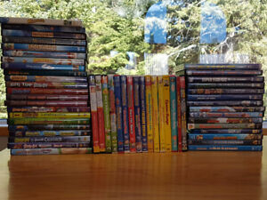 Children/Young Adult DVD Movies