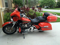 FLHTCSE SCREAMIN EAGLE ELECTRA GLIDE ORIGNIAL