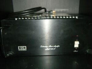 BGW Power Amplifier