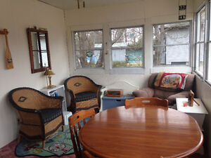 Georgian Bay Family Cottage For Rent