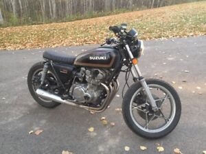 cafe racer | kijiji in alberta. - buy, sell & save with canada's