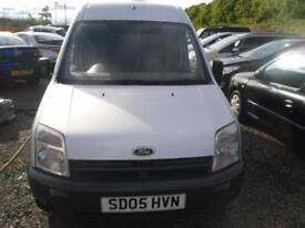 2005 FORD TRAN CONNECT T220 LX TDCI