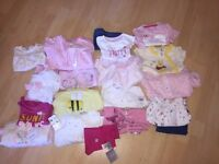 3-6 baby bundle including designer, new with tags & Disney