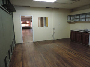 Historical Downtown Lacombe Office/Retail Space For Rent