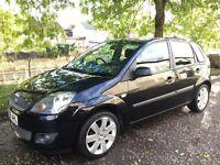 2007 Ford Fiesta 1.4 Zetec Climate(FACE LIFT MODEL)not corsa clio punto ka 207 micra kia astra focus