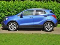 2015 Vauxhall MOKKA 1.4 SE S/S Manual Hatchback