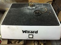 WIZARD Diamond Router / Glass Grinder