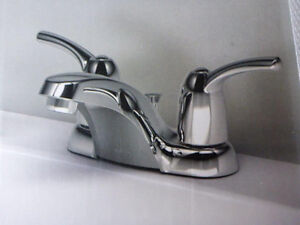 Bathroom Faucets Kijiji moen bathroom faucets | kijiji in alberta. - buy, sell & save with