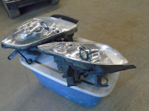 buick enclave headlights