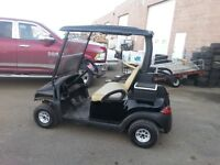 Golf carts(5% off sale for parts/accessories)