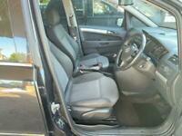 2013 Vauxhall Zafira 1.7 CDTi ecoFLEX Design Nav [110] 5dr MPV Diesel Manual