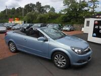 2008 Vauxhall Astra 1.6 i Sport Twin Top 2dr