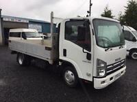 Isuzu Truck grafter N35 3.0TD 150 Bhp Euro 5 2010 10 Reg