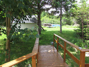 JUST LISTED…PRIVATE ESTATE, AWESOME OCEAN VIEWS…AVONDALE. St. John's Newfoundland image 8